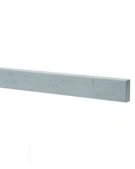 Plain Concrete Fencing Gravel Board 150mm