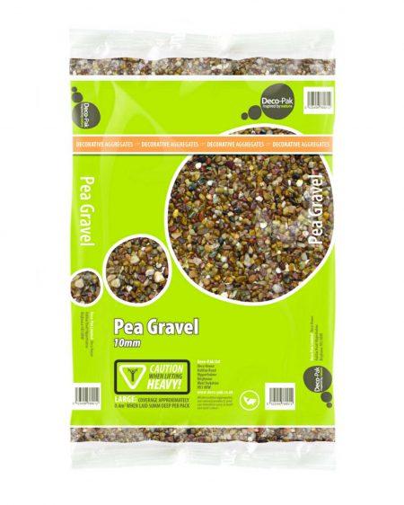 Deco-pak 10mm Pea Gravel