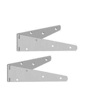 Gatemate Double Strap Hinge