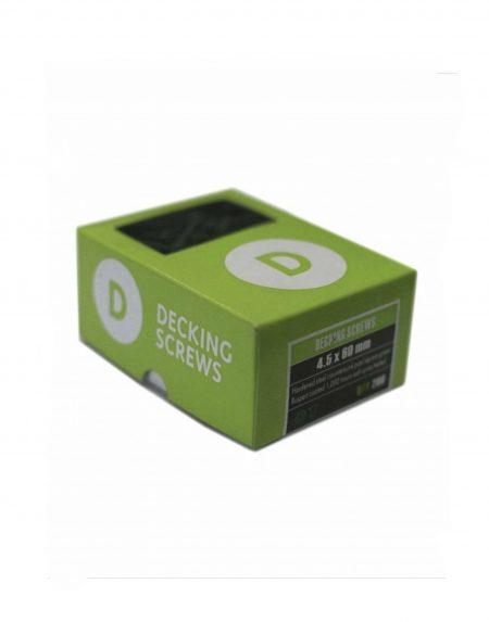 Green Decking Screws