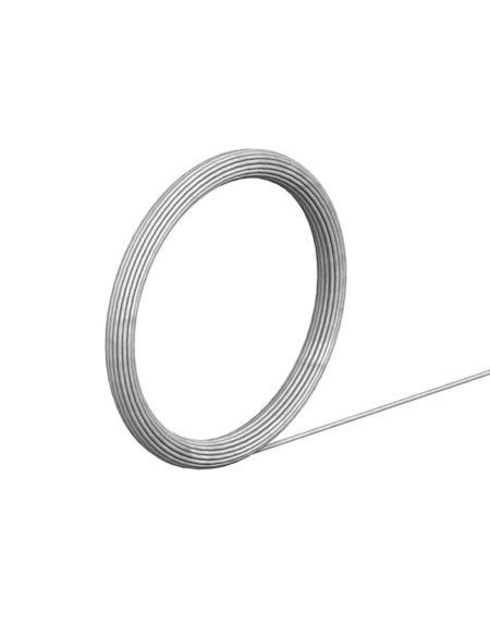 Galvanised Plain Wire