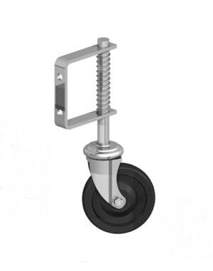 Gatemate Spring Loaded Gate Wheels