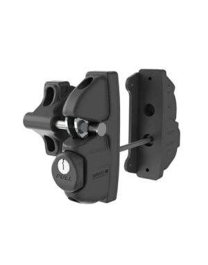 Gatemate Pro Gravity Latch - Double Locking
