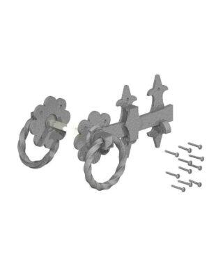 Gatemate Ornamental Gate Ring Latch