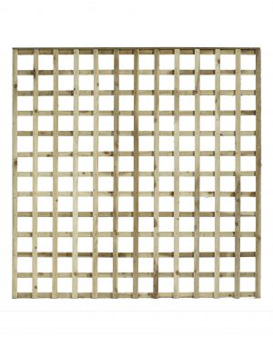 Standard Trellis Panel Straight Top