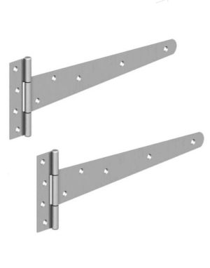 Gatemate Strong Tee Hinges