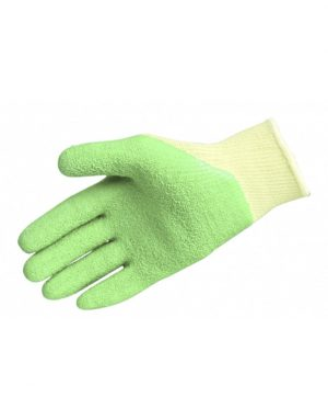 Silverline Latex Gloves (427550)