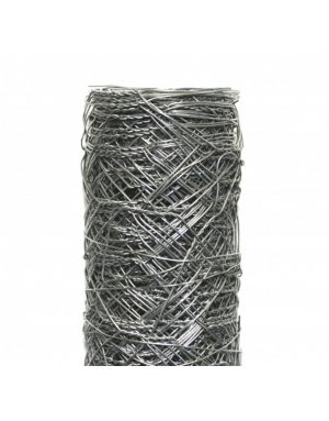 Galvanised Wire Netting 10m Roll
