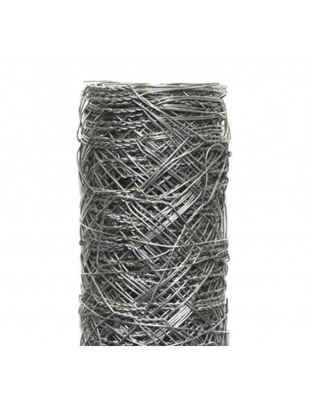 Galvanised Wire Netting 10m Roll