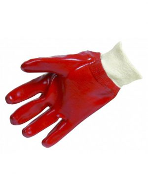 Silverline PVC Gloves