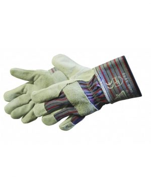 Silverline Power Rigger Gloves