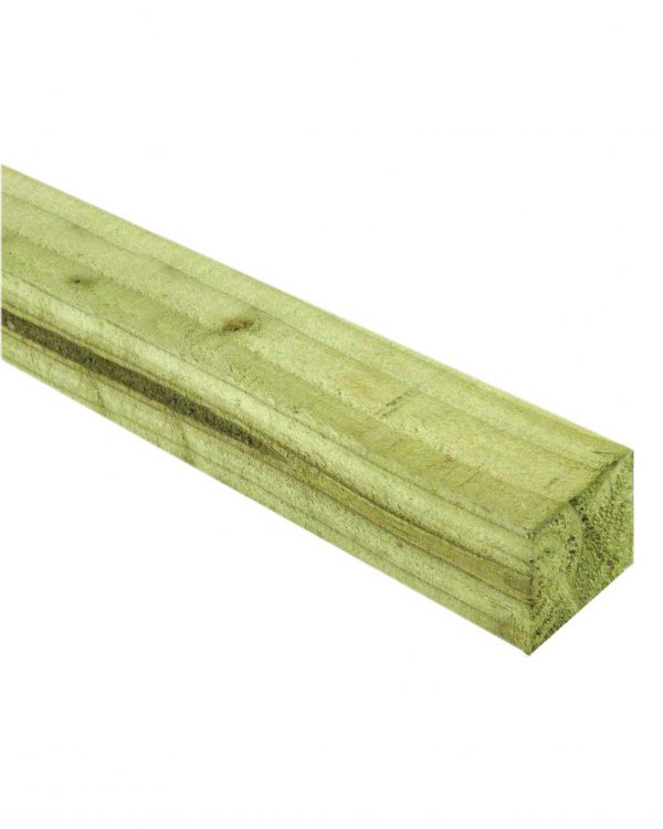 50mm x 47mm Treated Timber