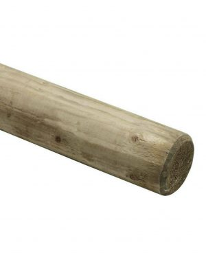 Landscape Logs 100mm Diameter