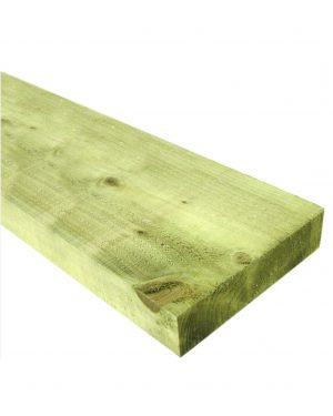 200mm x 47mm Decking Joist