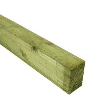 75mm x 47mm Treated Timber