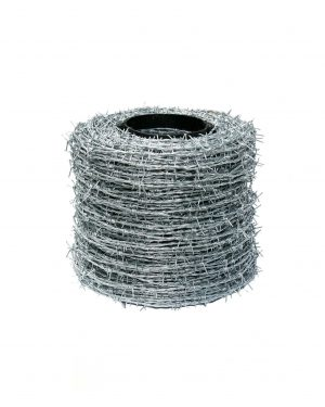Estate High Tensile Barbed Wire