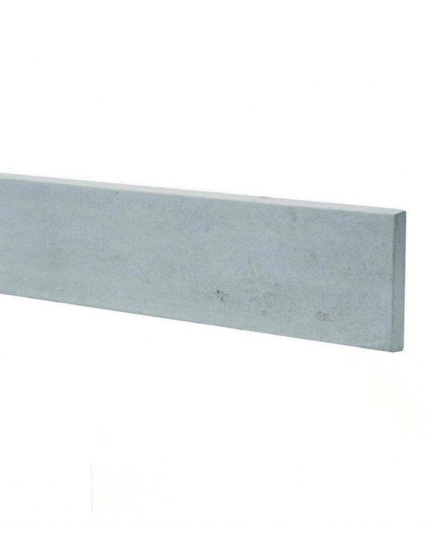 Concrete Plain Face Gravel Boards