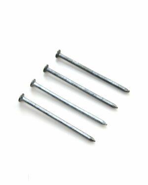 Galvanised Round Wire Nails