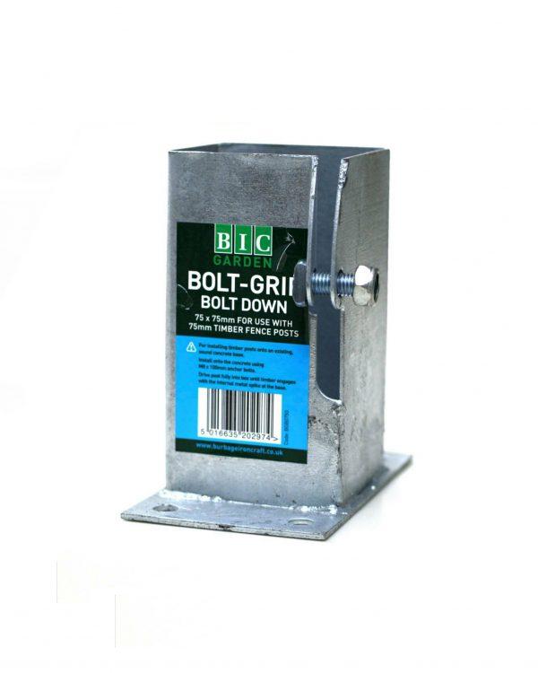 BIC Bolt Grip Bolt Down
