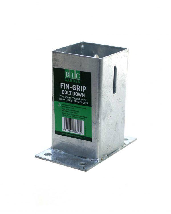 BIC Fin-Grip Bolt Down
