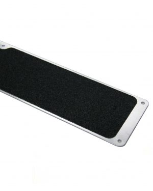 Anti-Slip Plates for Decking Steps