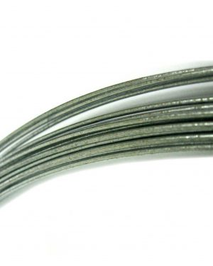 Galvanised Plain Wire