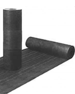 Roll of Bitumen Roofing Felt 10m x 1m