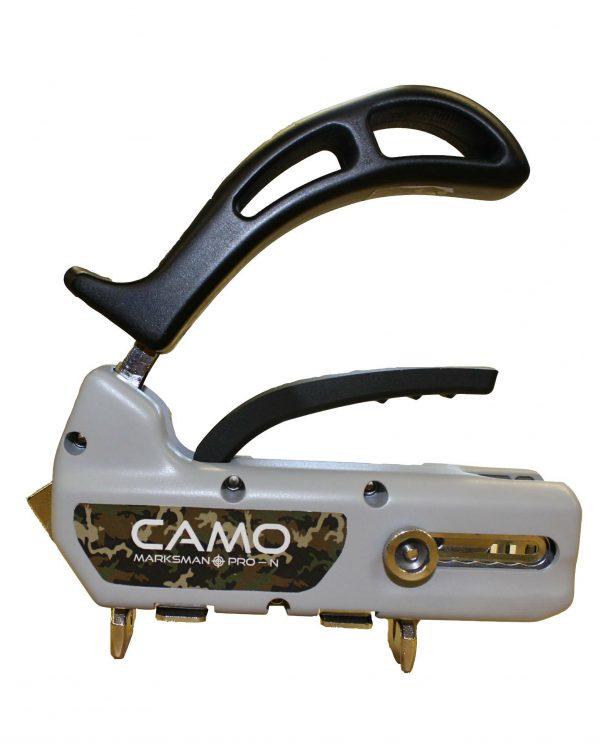 Camo Secret Fix Decking Systems