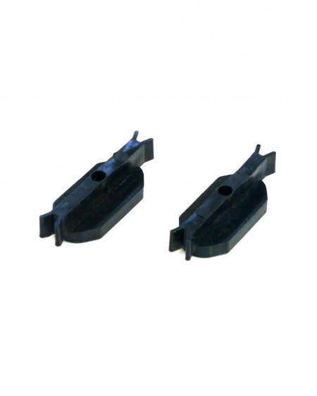 Urban 10 Witchdeck Composite Decking Board Clips