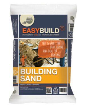 Deco-Pak Building Sand