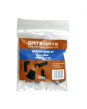 Spare Fitting Pack for Gatemate Metal Gates