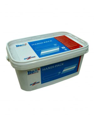BEA Dynamik Collated Nails 50mm 90mm Tub