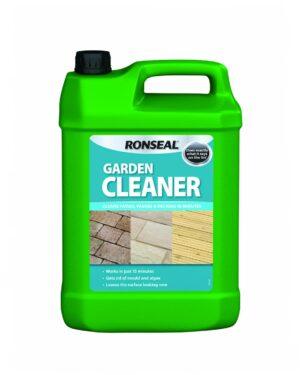 Ronseal Garden Cleaner