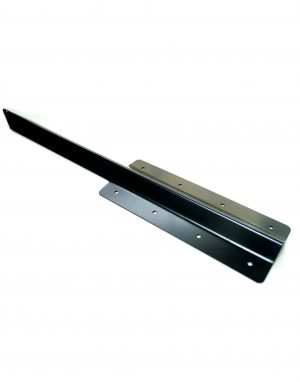 Metal Double Tier Joining Bracket For Railway Sleepers