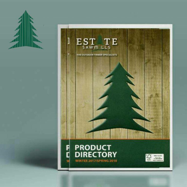 Estate Sawmills Current Brochure