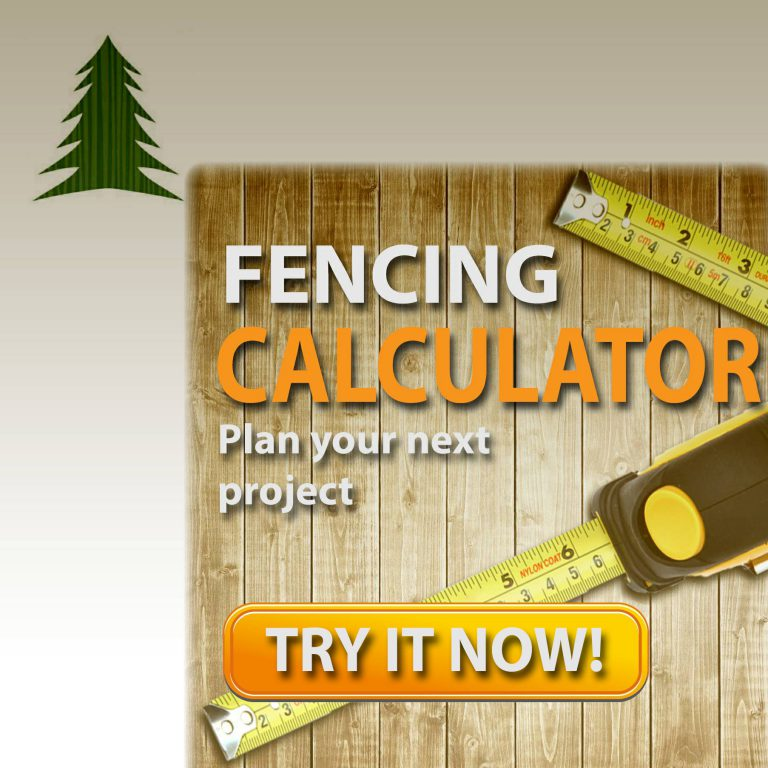 Fencing Calculator