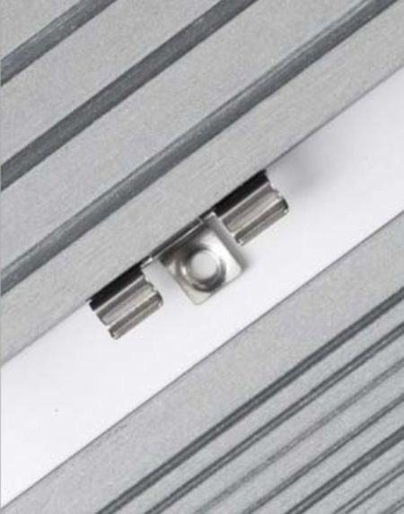 Saige Contemporary Decking Clips