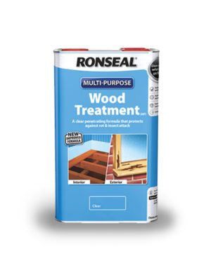 Ronseal Multi-Purpose Wood Treatment