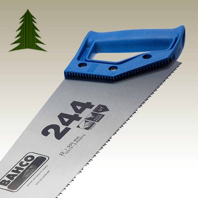 Bahco Handsaw 244