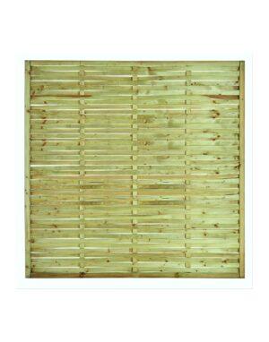 KDM Premium Woven Fencing Panel