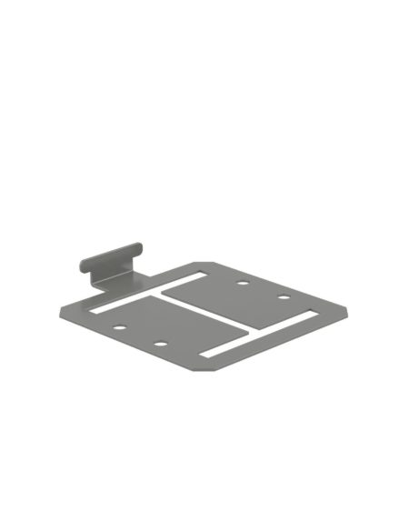 Birkdale DuraPost Capping Rail/Post Clip