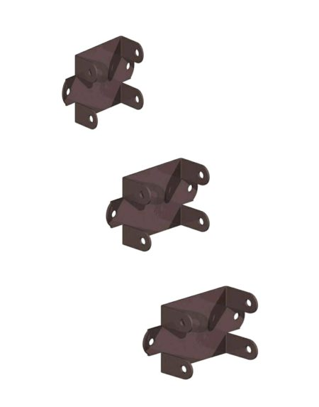 Easy Use Panel Clips
