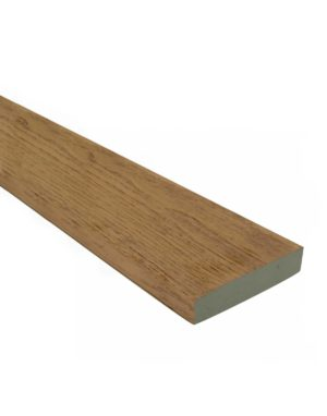 Millboard Enhanced Grain Decking Boards